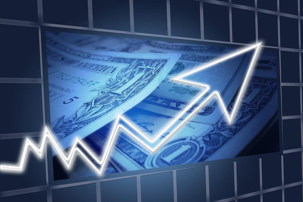 Wzrost spłaty
