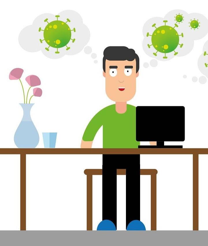 Zdrowie psychiczne pracowników polskich firm w dobie epidemii koronawirusa
